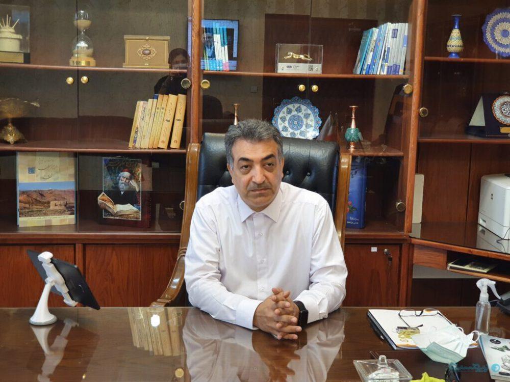 خروج بیبازگشت عضو هیاتمدیره بانک ملی از کشور تکذیب شد