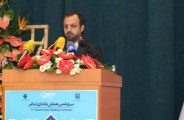 احسان خاندوزی وزیر امور اقتصادی و دارایی