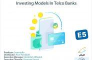مدلهای سرمایهگذاری در شکلگیری تلکوبانکها